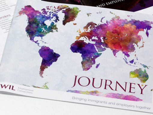 Annual Reports Design – Annual Reports Printing