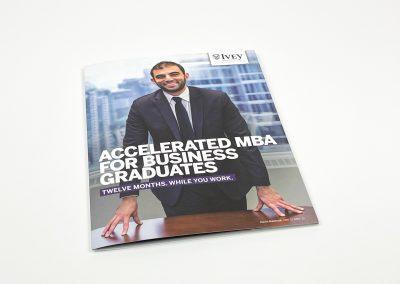 Ivey AMBA Folder - London