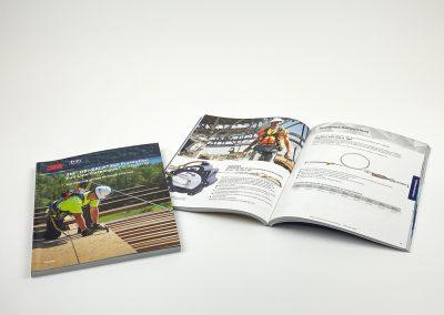 3M Fall Protection Catalogue - London