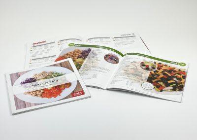 Goodlife Fitness Healthy East Catalogue - London